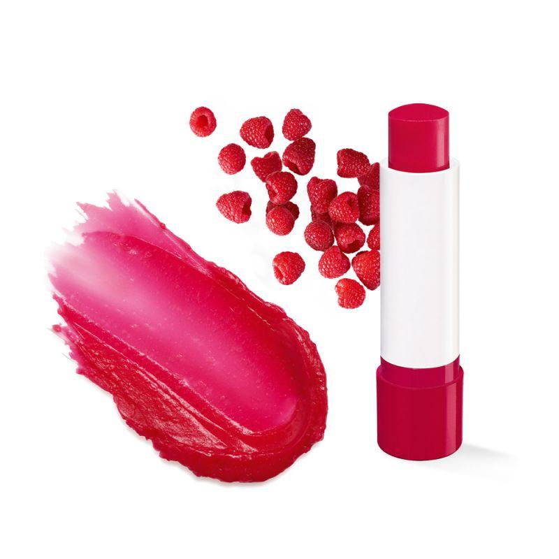 תמונת מוצר - שפתון לחות פטל מסדרת Baume Levres Soin - מחיר המוצר 19.0000 ש״ח