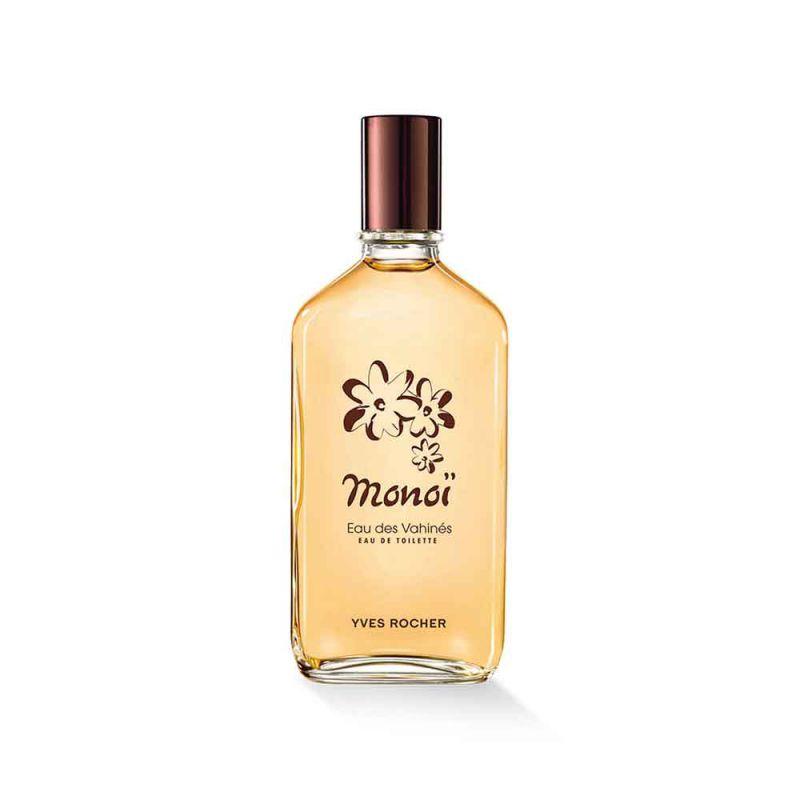 תמונת מוצר - או דה טואלט בניחוח טרופי מסדרת Monoi De Tahiti - מחיר המוצר 119.0000 ש״ח
