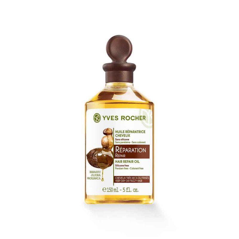 תמונת מוצר - טיפול שלושת השמנים לשיער יבש מאוד מסדרת Soin Vegetal Cap 2 - מחיר המוצר 54.0000 ש״ח