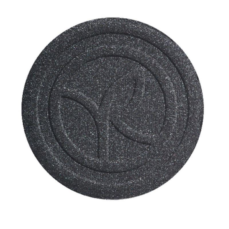 תמונת מוצר - צללית קלילה למראה זוהר שחור בגימור נוצץ מסדרת  - מחיר המוצר 65.0000 ש״ח