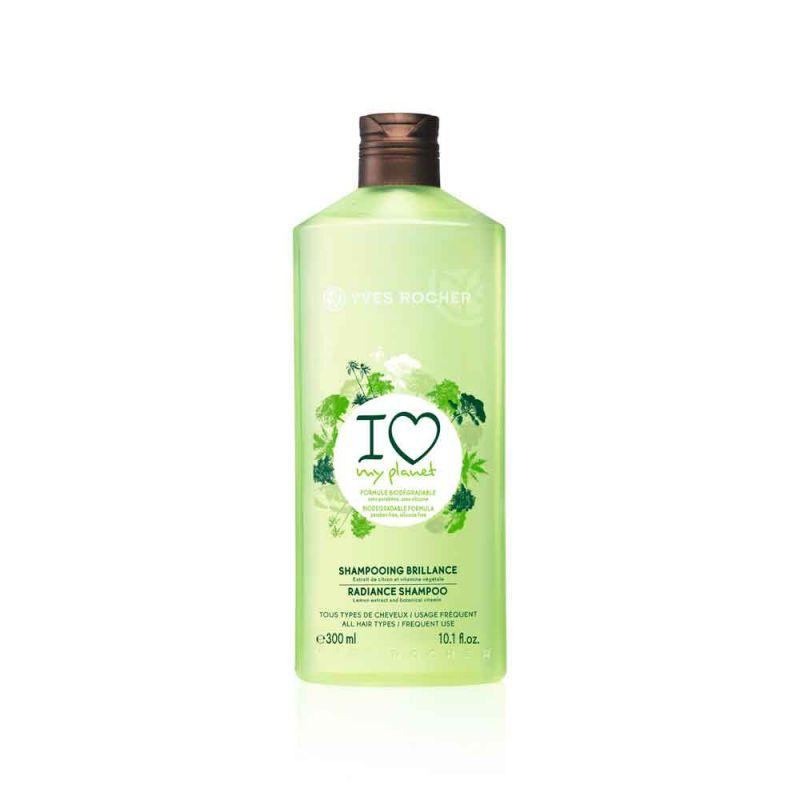 תמונת מוצר - שמפו אקולוגי לשיער מלא ברק מסדרת Soin Vegetal Cap 2 - מחיר המוצר 22.0000 ש״ח