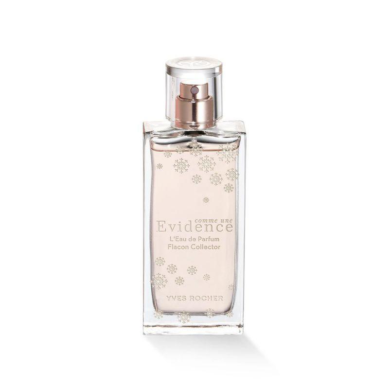 תמונת מוצר - או דה פרפום פצ׳ולי ורד ויסמין מסדרת Evidence - מחיר המוצר 179.0000 ש״ח