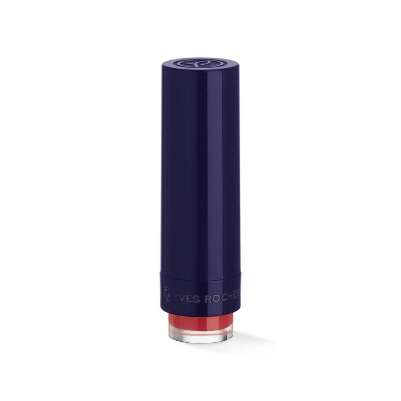 תמונת מוצר - שפתון אפקט זוהר Rouge Vertige כתום ספייסי מסדרת  - מחיר המוצר 75.0000 ש״ח