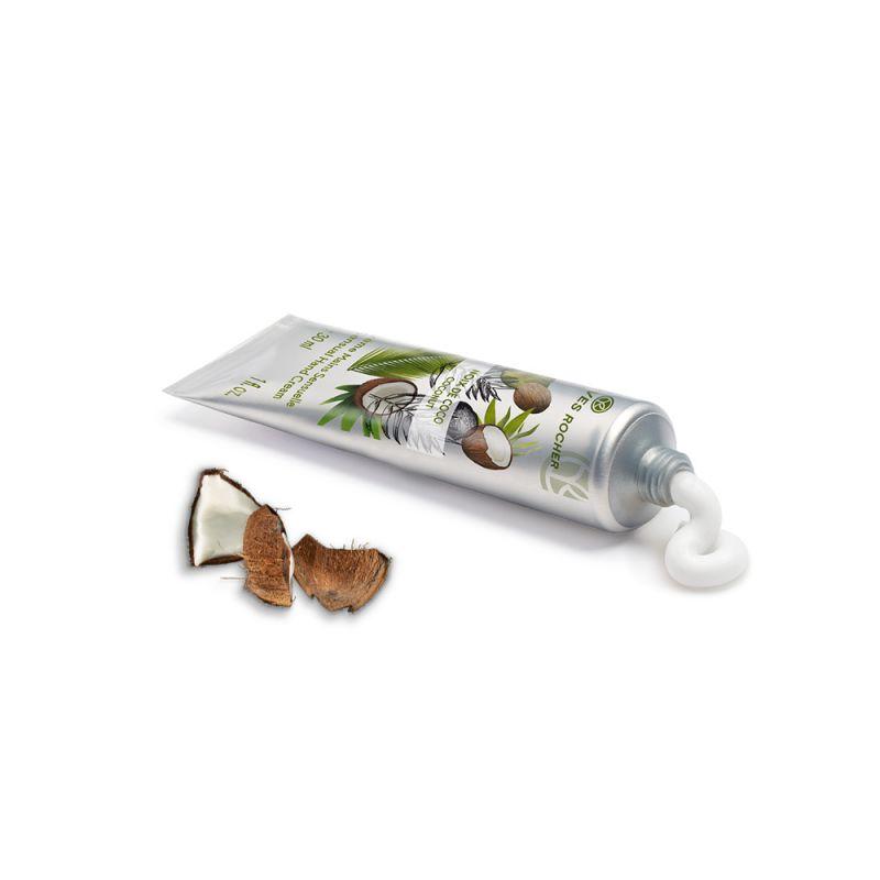 תמונת מוצר - קרם ידיים חושני בניחוח קוקוס מסדרת Plaisirs Nature 2 - מחיר המוצר 16.0000 ש״ח
