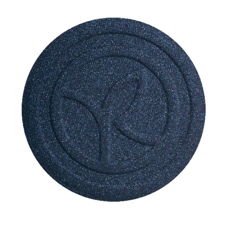 תמונת מוצר - צללית בגימור פנינה למראה זוהר כחול נייבי מסדרת  - מחיר המוצר 65.0000 ש״ח