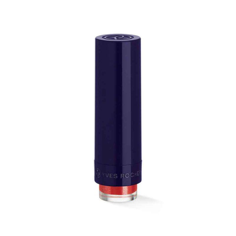 תמונת מוצר - שפתון אפקט פנינה Rouge Vertige כתום זהב מסדרת  - מחיר המוצר 75.0000 ש״ח