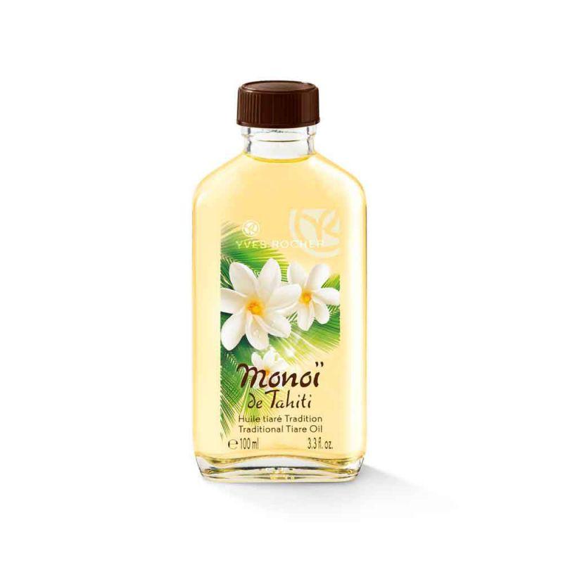 תמונת מוצר - שמן הזנה בניחוח צמח הגרדניה מסדרת Monoi De Tahiti - מחיר המוצר 75.0000 ש״ח