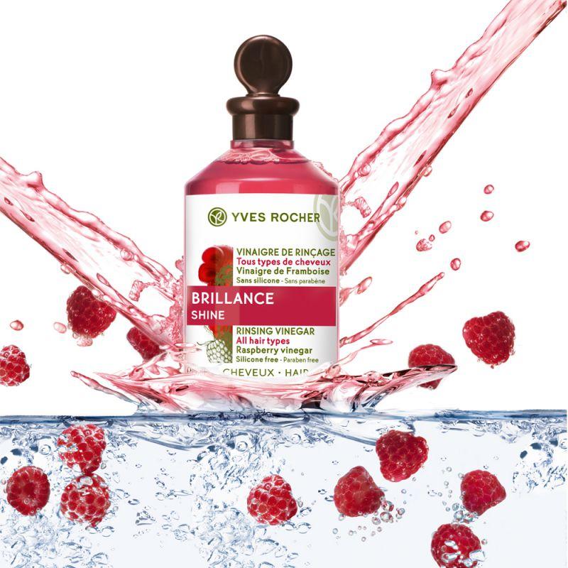 תמונת מוצר - חומץ פטל למראה שיער חלק בריא ומבריק מסדרת Soin Vegetal Cap 2 - מחיר המוצר 45.0000 ש״ח