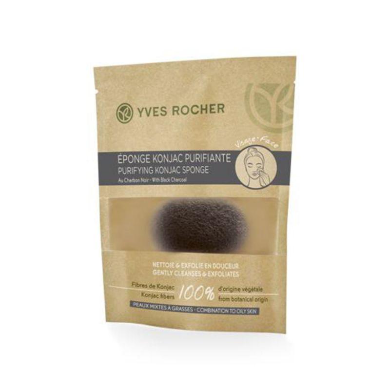 תמונת מוצר - ספוגית קונג׳אק לעור מעורב עד שמן מסדרת  - מחיר המוצר 29.0000 ש״ח