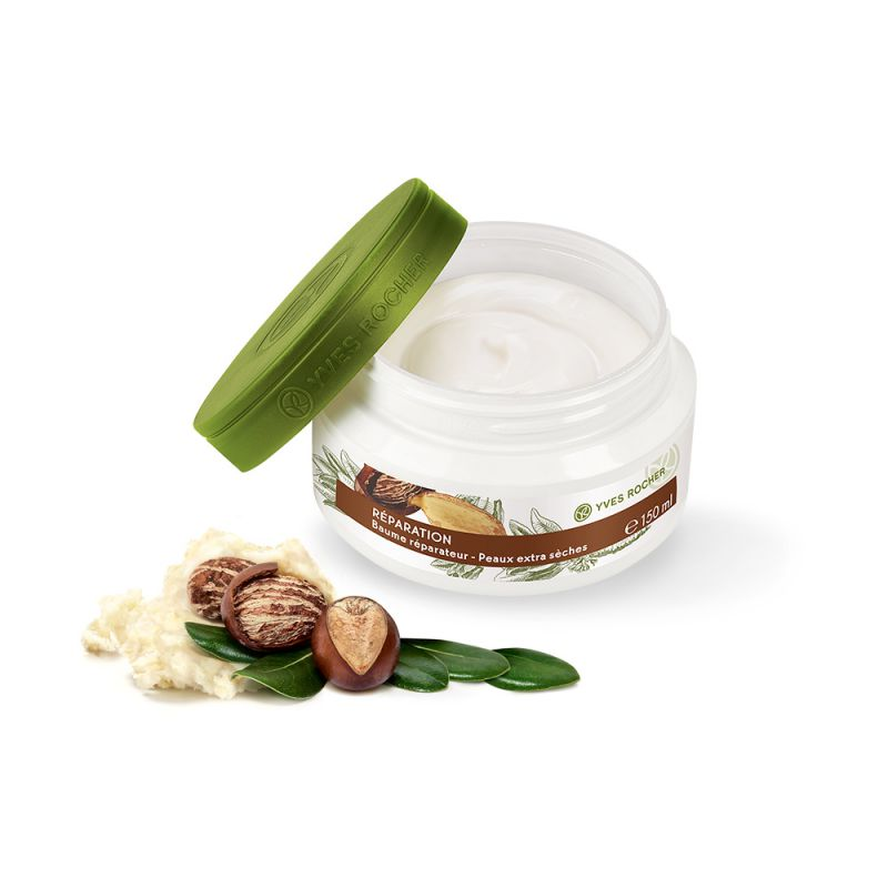 תמונת מוצר - חמאת גוף משקמת לעור יבש מאוד מסדרת Soin Veg Corp Mains - מחיר המוצר 69.0000 ש״ח