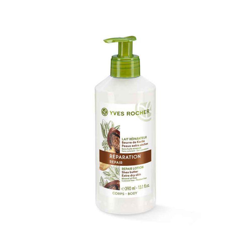 תמונת מוצר - קרם חמאת שיאה משקם לעור יבש במיוחד מסדרת Soin Vegetal Corps 1 - מחיר המוצר 69.0000 ש״ח