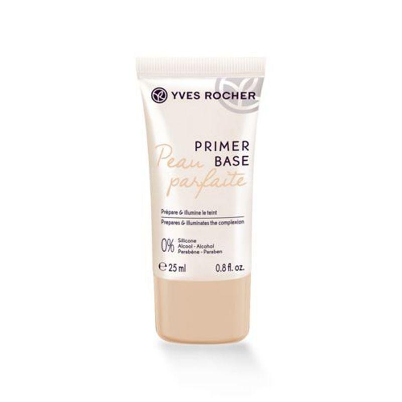 תמונת מוצר - פריימר Peau Parfaite למראה זוהר מסדרת Couleurs Nature 3 - מחיר המוצר 95.0000 ש״ח