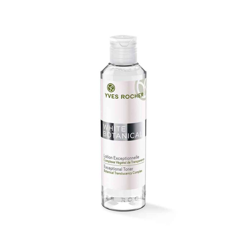 תמונת מוצר - מי פנים לטשטוש כתמים ופיגמנטציה מסדרת White Botanical - מחיר המוצר 69.0000 ש״ח
