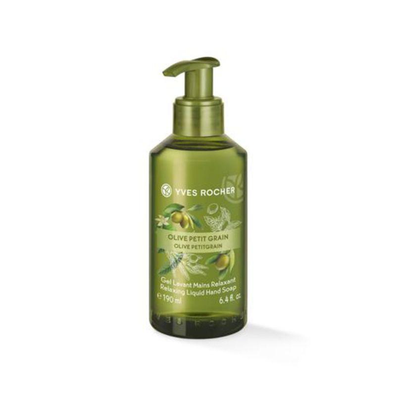 תמונת מוצר - סבון ידיים בניחוח זית הדרים מסדרת Plaisirs Nature 2 - מחיר המוצר 19.0000 ש״ח