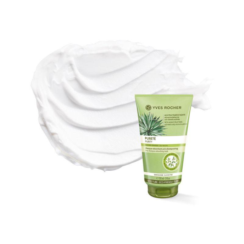 תמונת מוצר - מסכה מטהרת לקרקפת שומנית ללא מלחים מסדרת New Hair Care - מחיר המוצר 59.0000 ש״ח