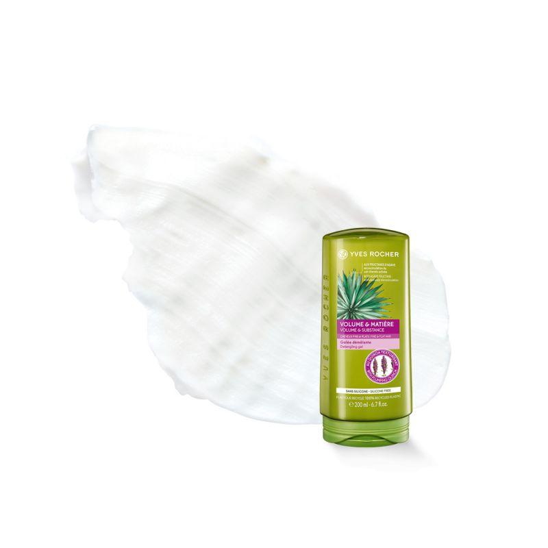 תמונת מוצר - מרכך להענקת נפח מסדרת New Hair Care - מחיר המוצר 29.0000 ש״ח
