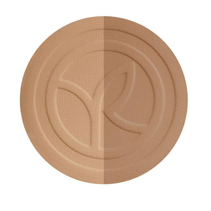 תמונת מוצר - אבקת ברונזר Medium veil למראה שזוף מסדרת Couleurs Nature 3 - מחיר המוצר 129.0000 ש״ח