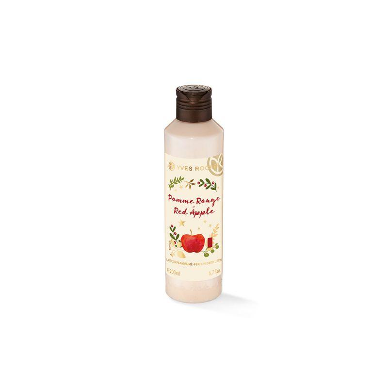 תמונת מוצר - תחליב גוף תפוח אדום מסדרת Rosh Hashana 2019- Limited Edition - מחיר המוצר 25.0000 ש״ח