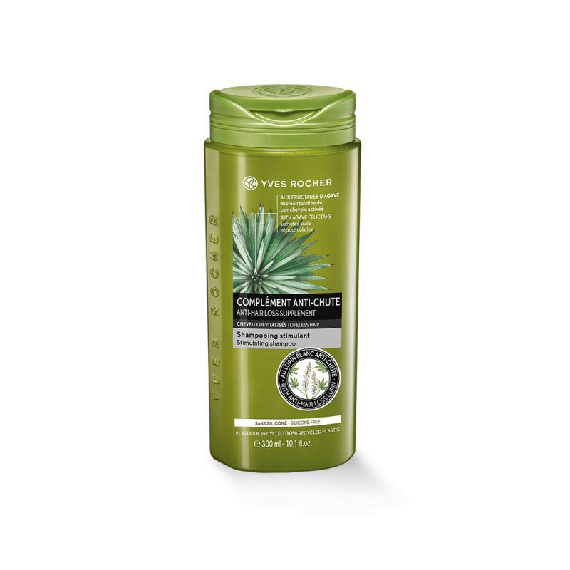 תמונת מוצר - שמפו לחיזוק השיער ומניעת נשירה מסדרת New Hair Care - מחיר המוצר 25.0000 ש״ח