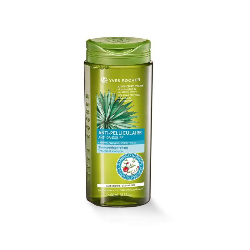 תמונת מוצר - שמפו נגד קשקשים לשיער בריא מסדרת New Hair Care - מחיר המוצר 25.0000 ש״ח