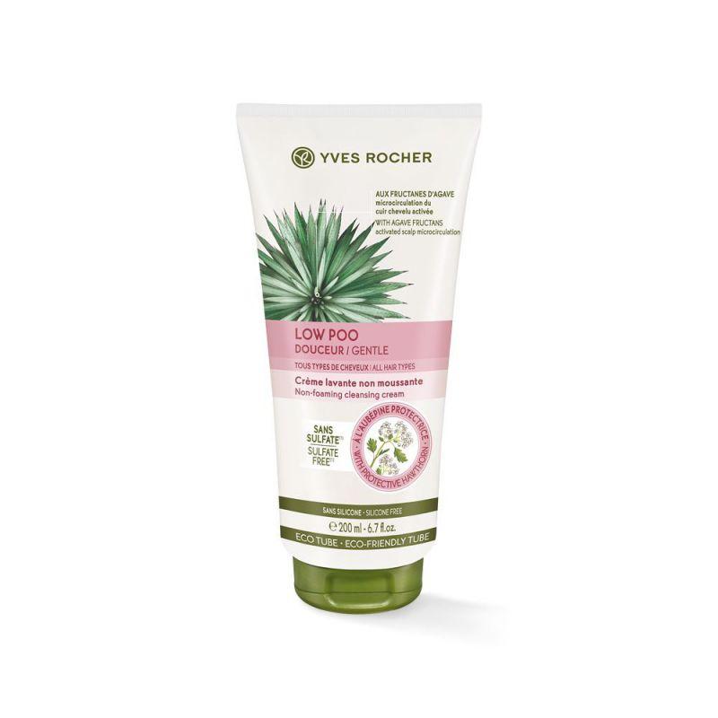 תמונת מוצר - קרם שמפו בוטני ללא מלחים מסדרת New Hair Care - מחיר המוצר 25.0000 ש״ח