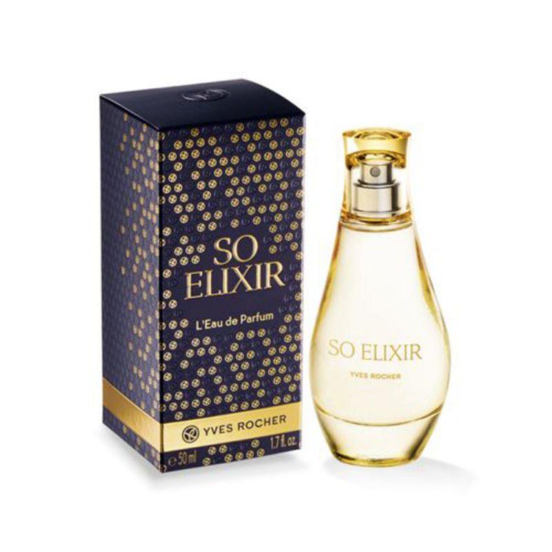 תמונת מוצר - או דה פרפום בניחוח ברגמוט ורד ויסמין מסדרת So Elixir - מחיר המוצר 289.0000 ש״ח