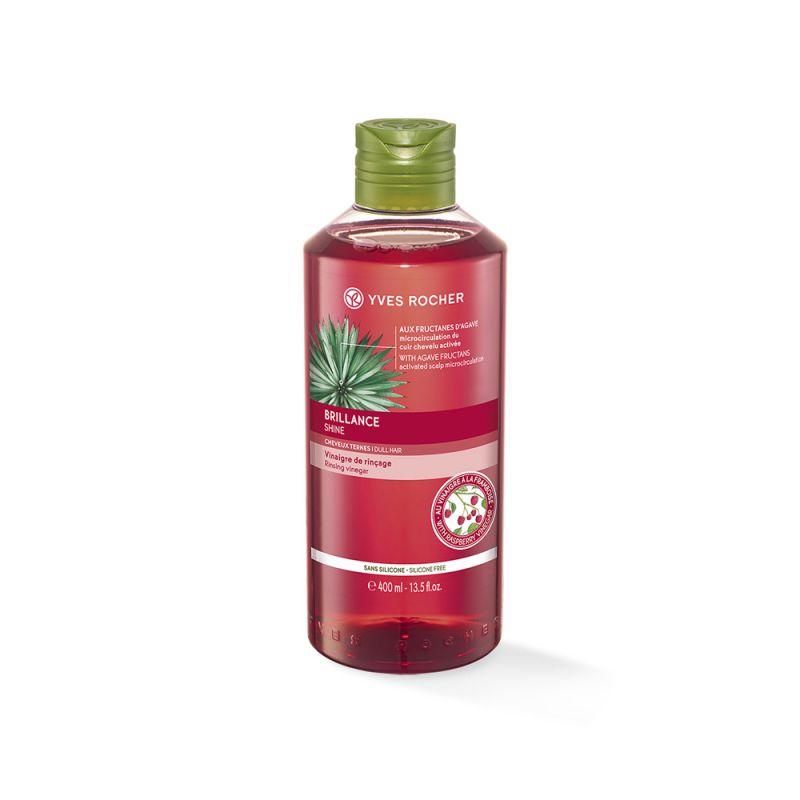 תמונת מוצר - שטיפת חומץ פטל לשיער מלא ברק אריזת חסכון מסדרת New Hair Care - מחיר המוצר 69.0000 ש״ח