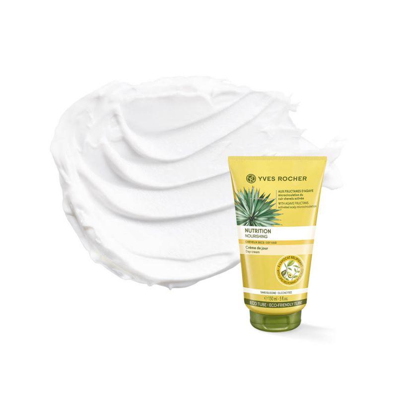 תמונת מוצר - קרם לחות עם שמן אבוקדו להזנת שיער יבש מסדרת New Hair Care - מחיר המוצר 59.0000 ש״ח