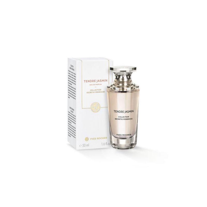 תמונת מוצר - או דה פרפום בניחוח פרחי יסמין מסדרת Secrets D'Ess Jasmin - מחיר המוצר 289.0000 ש״ח