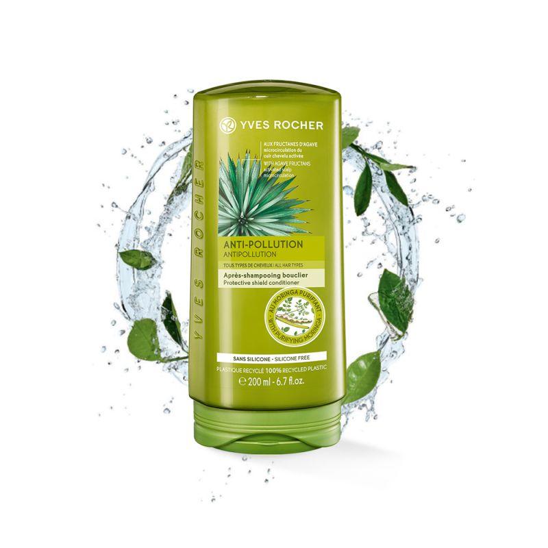 תמונת מוצר - מרכך לשיער למניעת נזקי הסביבה מסדרת New Hair Care - מחיר המוצר 29.0000 ש״ח