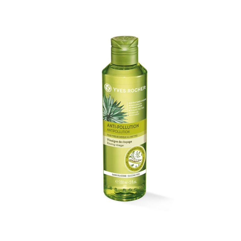 תמונת מוצר - שטיפת חומץ מורינגה לאפקט דיטוקס מסדרת New Hair Care - מחיר המוצר 55.0000 ש״ח