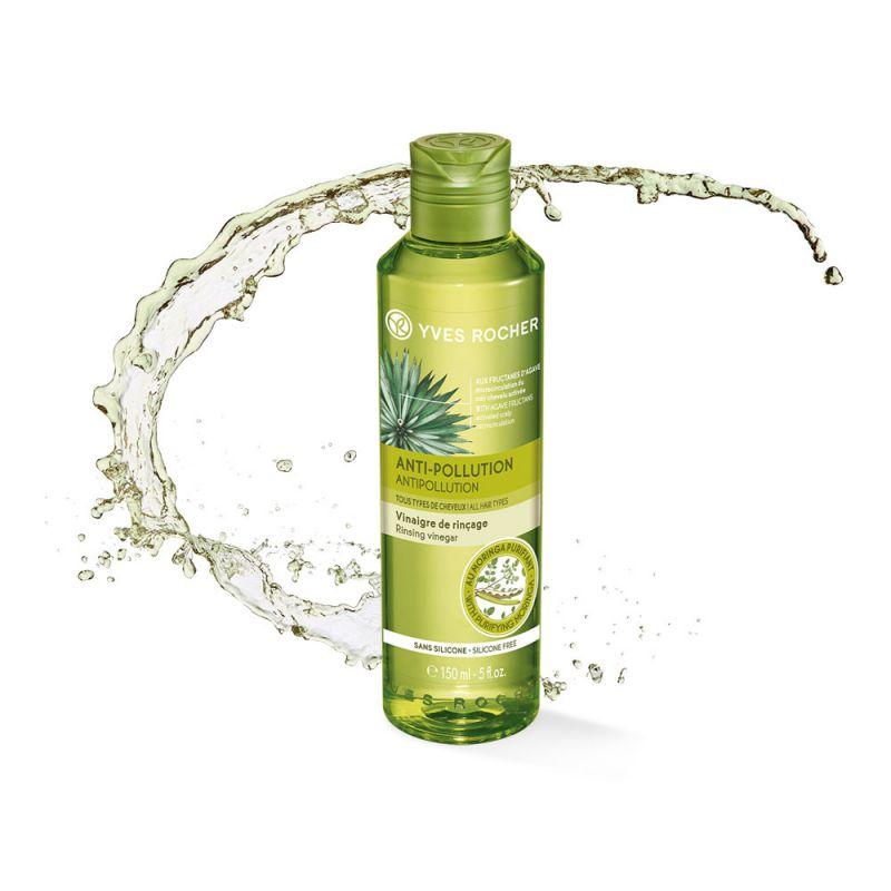 תמונת מוצר - שטיפת חומץ מורינגה לאפקט דיטוקס ללא מלחים מסדרת New Hair Care - מחיר המוצר 55.0000 ש״ח