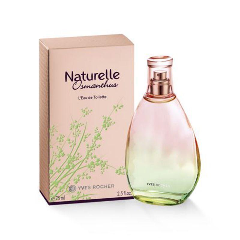 תמונת מוצר - או דה טואלט בניחוח קליל ואביבי מסדרת Naturelle - מחיר המוצר 175.0000 ש״ח