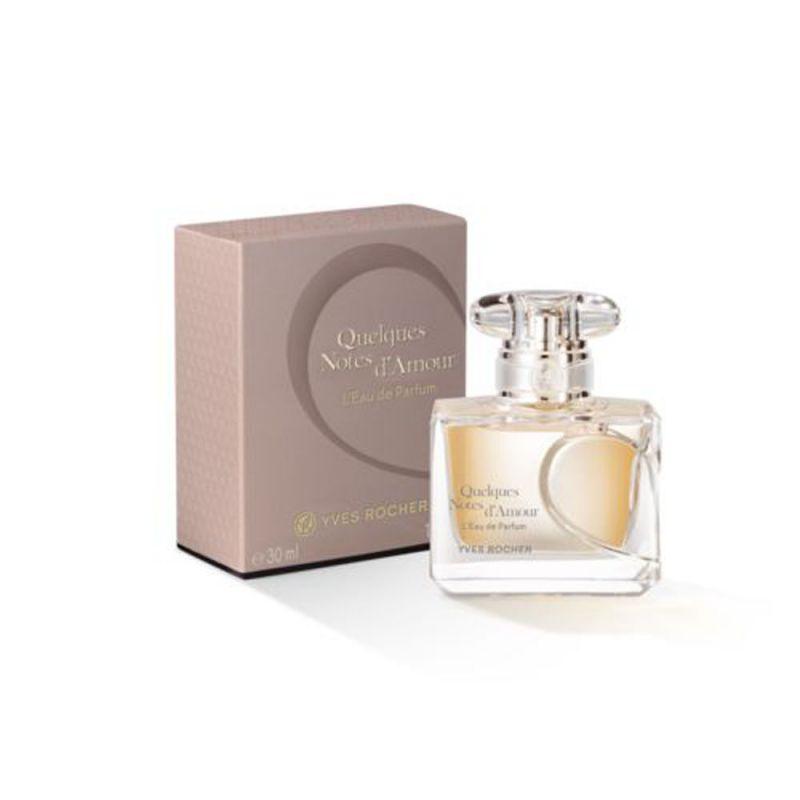 תמונת מוצר - או דה פרפום ורד דמשק ושרף אלומי מסדרת Qqs Notes D'Amour - מחיר המוצר 189.0000 ש״ח