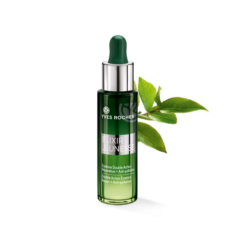 תמונת מוצר - סרום אנטי פולושן להגנה ושיקום העור מסדרת Elixir Jeunesse - מחיר המוצר 169.0000 ש״ח