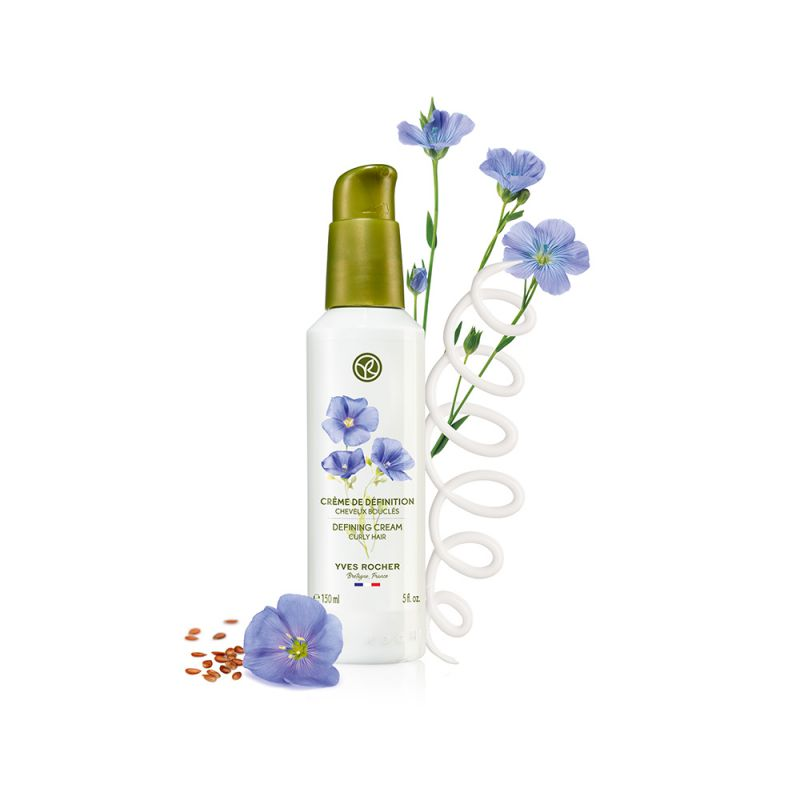 תמונת מוצר - קרם לעיצוב והגדרת תלתלים מסדרת New Hair Care - מחיר המוצר 59.0000 ש״ח