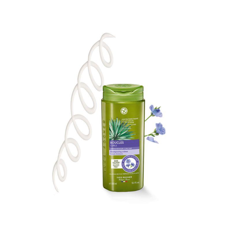 תמונת מוצר - קרם שמפו לשיער מתולתל מסדרת New Hair Care - מחיר המוצר 29.0000 ש״ח